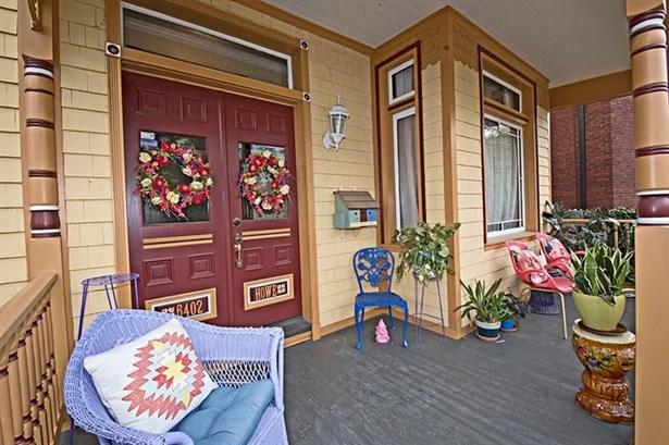 6402 Howe, Shadyside, PA - USA (photo 2)