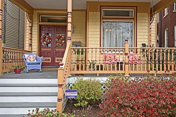 6402 Howe, Shadyside, PA - USA (photo 3)