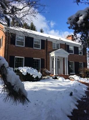 2101 Belmont, Ann Arbor, MI - USA (photo 1)