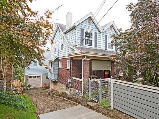 221 Sunnyland, Brentwood, PA - USA (photo 1)