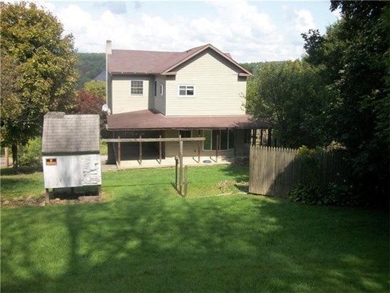 13 Riverview Avenue, Crucible, PA - USA (photo 1)