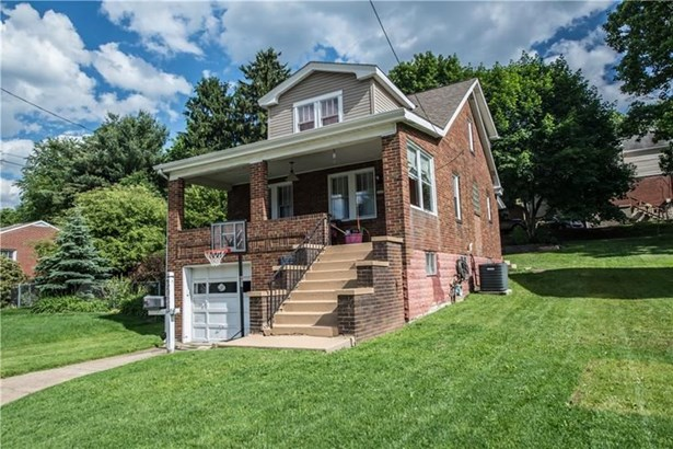 3933 Shady Ave, Munhall, PA - USA (photo 1)