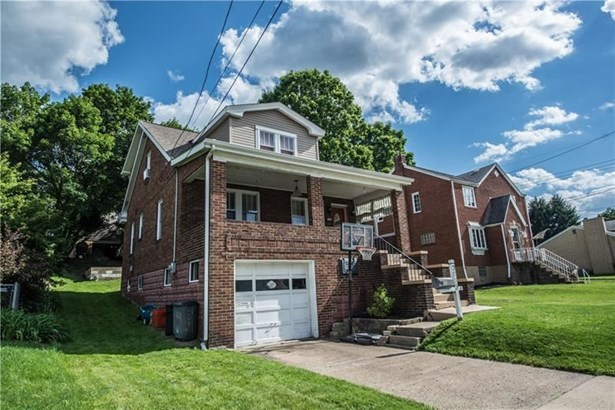 3933 Shady Ave, Munhall, PA - USA (photo 2)