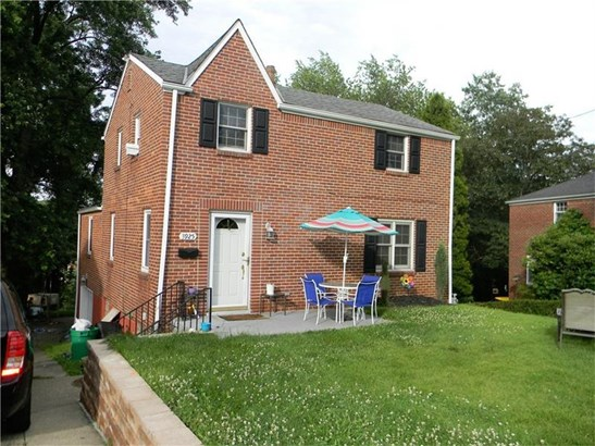 3925 Dowling Avenue, Braddock Hills, PA - USA (photo 2)