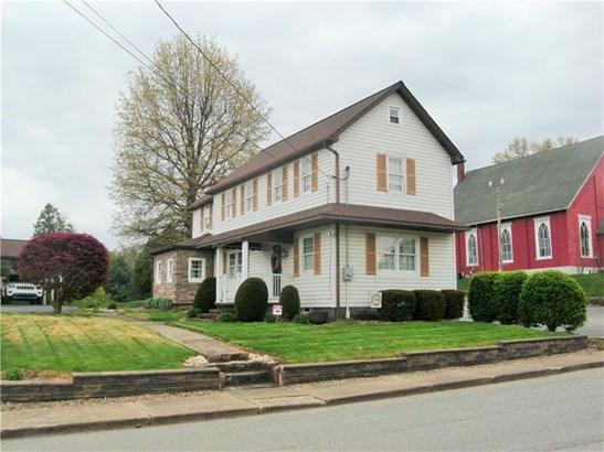26 S Mill Street, New Salem, PA - USA (photo 1)