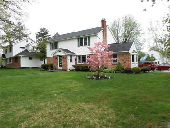 340 Smallwood Drive, Amherst, NY - USA (photo 1)