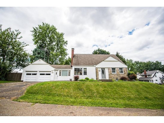 804 Woodward Nw Pl, Canton, OH - USA (photo 1)