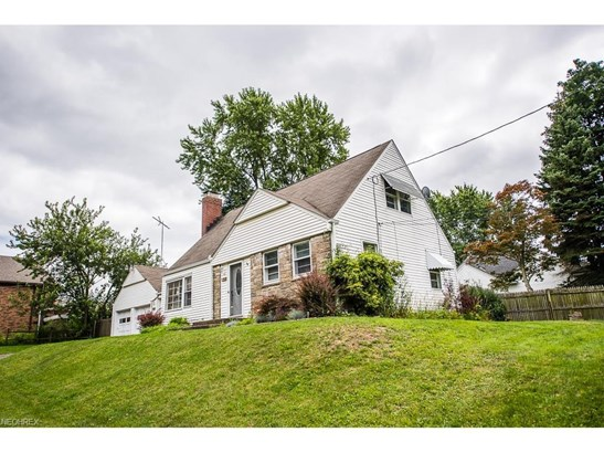 804 Woodward Nw Pl, Canton, OH - USA (photo 3)