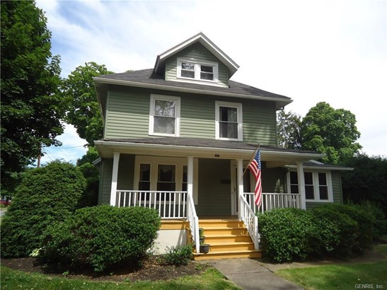 74 North Maple Street, Warsaw, NY - USA (photo 1)