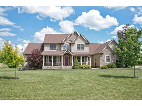 7245 Hunters Glen Ln, Seville, OH - USA (photo 1)