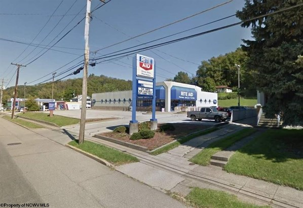 2100 Warwood Avenue, Wheeling, WV - USA (photo 1)