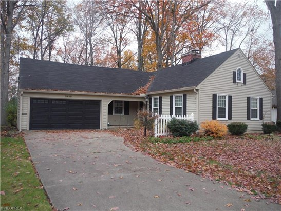 3628 Amherst Ave, Lorain, OH - USA (photo 1)