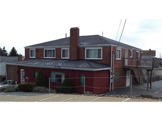 325 Gumbert Street, Port Vue, PA - USA (photo 1)