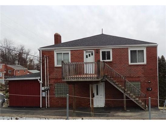 325 Gumbert Street, Port Vue, PA - USA (photo 2)