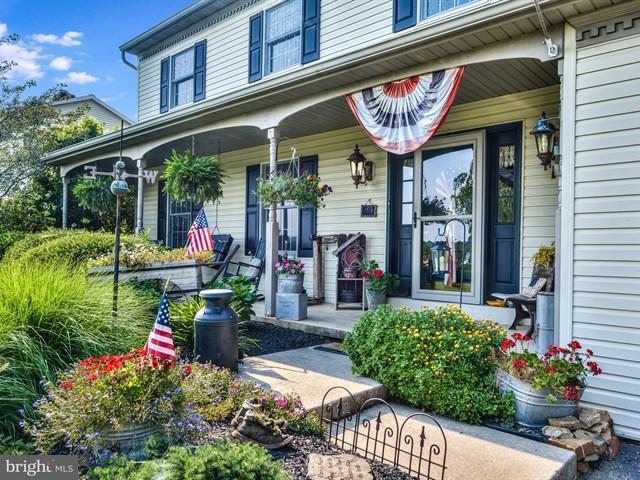 183 Krantz Mill Rd, New Providence, PA - USA (photo 3)