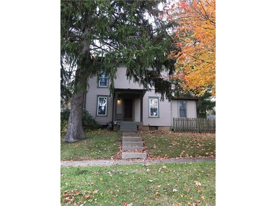 8113 Maple Ave, Garrettsville, OH - USA (photo 1)