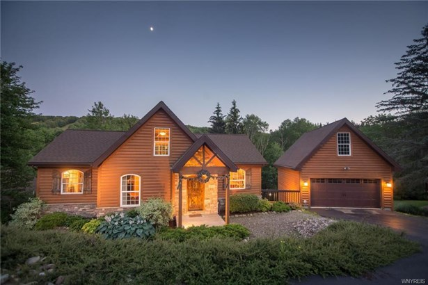 6835 Springs Road, Ellicottville, NY - USA (photo 2)