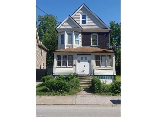 5080 Pershing Ave, Cleveland, OH - USA (photo 1)
