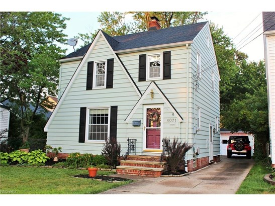 4071 W 166th St, Cleveland, OH - USA (photo 1)