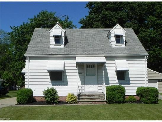 444 E 260 St, Euclid, OH - USA (photo 1)