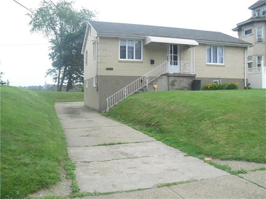 2037 Brownsville Rd, Mount Oliver, PA - USA (photo 2)