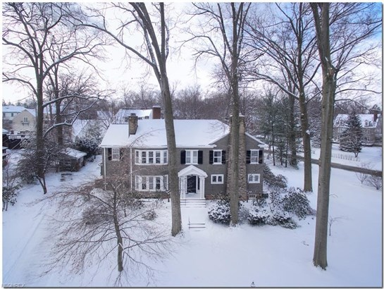 2592 Berkshire Rd, Cleveland Heights, OH - USA (photo 1)