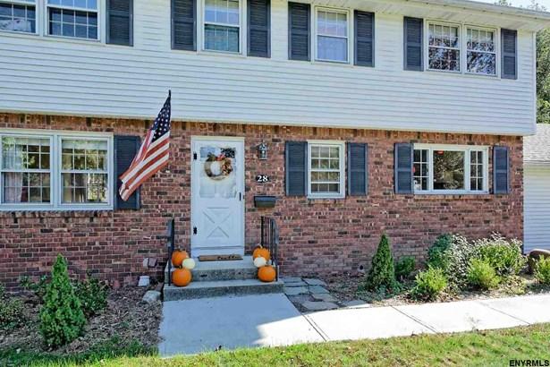 28 Wisconsin Av, Delmar, NY - USA (photo 2)