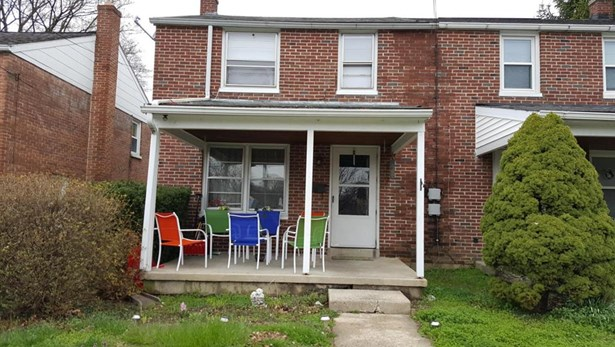 1045 Wabank Street, Lancaster, PA - USA (photo 1)