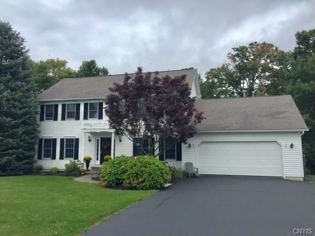 4888 Cornish Heights Parkway, Onondaga, NY - USA (photo 1)