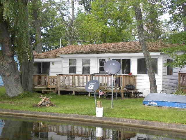 455 Weller Island Rd., Tyrone, NY - USA (photo 1)