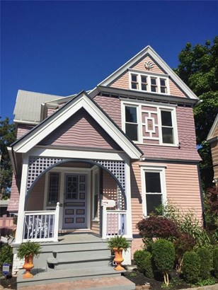 40 Canfield Place, Rochester, NY - USA (photo 1)