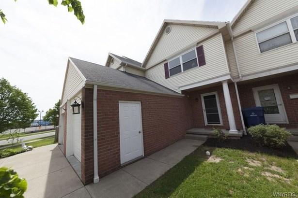 103 Delmar Mitchell Drive, Buffalo, NY - USA (photo 2)