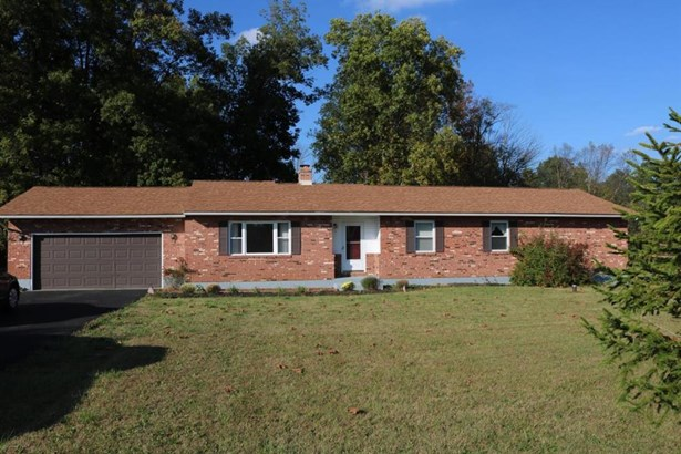 6817 White Road, Centerburg, OH - USA (photo 1)