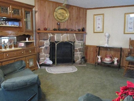 57 W Branch Fishing Creek, Roulette, PA - USA (photo 4)