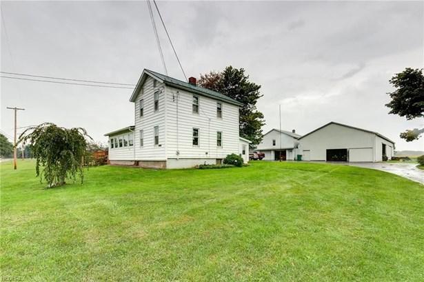 1073 (32 Acres) Stanhope Kelloggsville Rd, Dorset, OH - USA (photo 1)