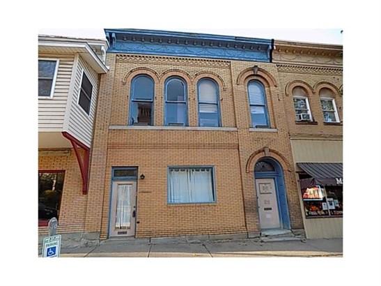178 Columbia Avenue, Vandergrift, PA - USA (photo 1)
