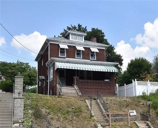 2221 Fairland St, Mount Oliver, PA - USA (photo 1)