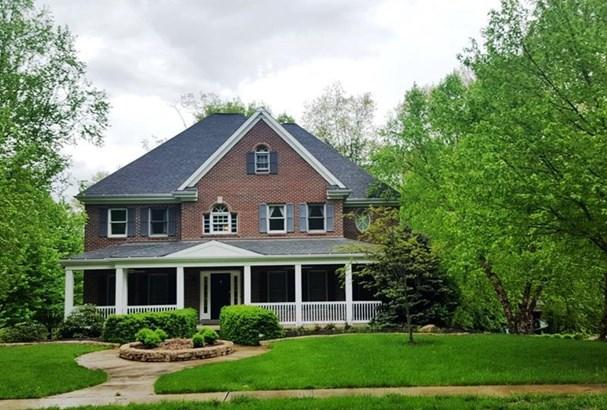439 Four Lakes Dr, Gibsonia, PA - USA (photo 1)