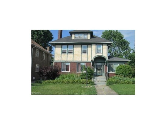 1851 Sheldon Ave, East Cleveland, OH - USA (photo 1)