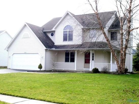 243 Harvest Lane, Waterville, OH - USA (photo 1)