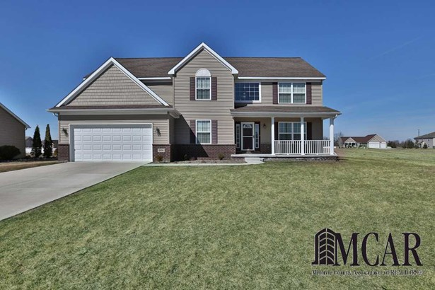 926 Plum Tree Circle, Monroe, MI - USA (photo 1)