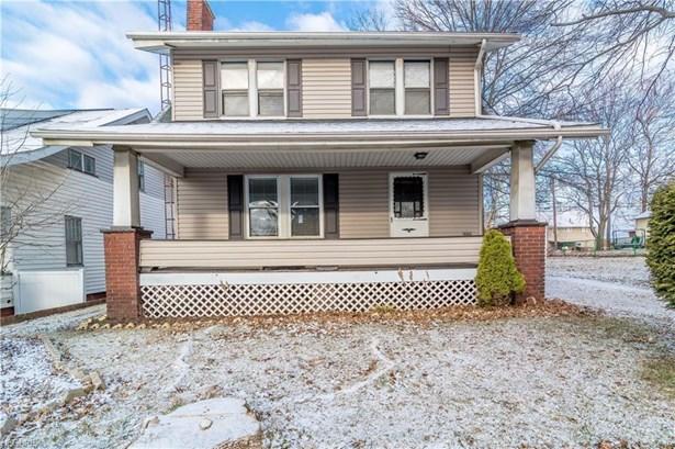 135 Saratoga Ave, Canton, OH - USA (photo 1)