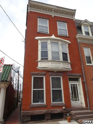 214 Briggs St, Harrisburg, PA - USA (photo 1)