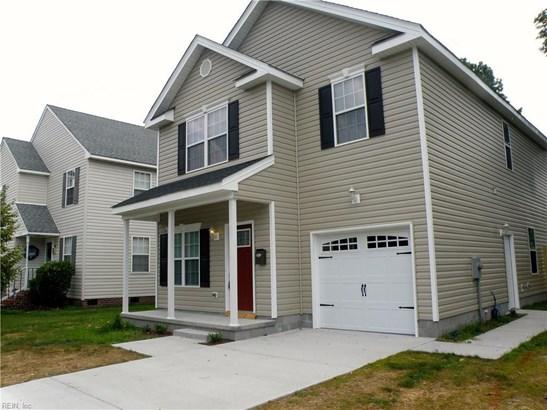 1700 Maple Ave, Portsmouth, VA - USA (photo 1)