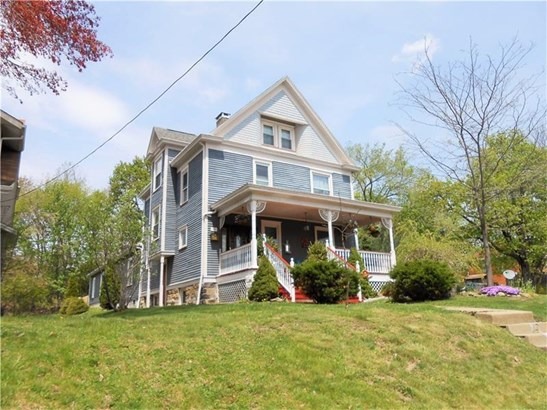 323 Norwood Avenue, New Castle, PA - USA (photo 1)