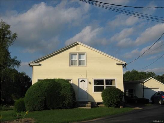 8465 Morganville Road, Stafford, NY - USA (photo 3)