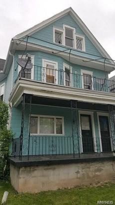382 East Utica Street, Buffalo, NY - USA (photo 1)