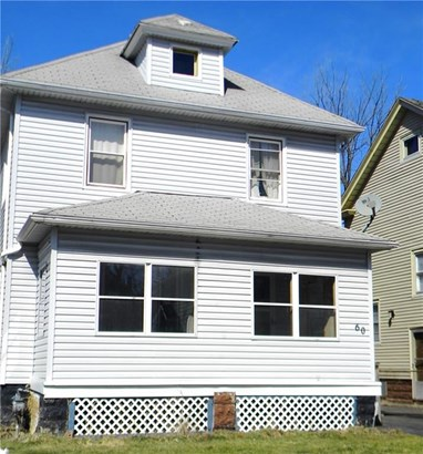 60 Turpin Street, Rochester, NY - USA (photo 1)