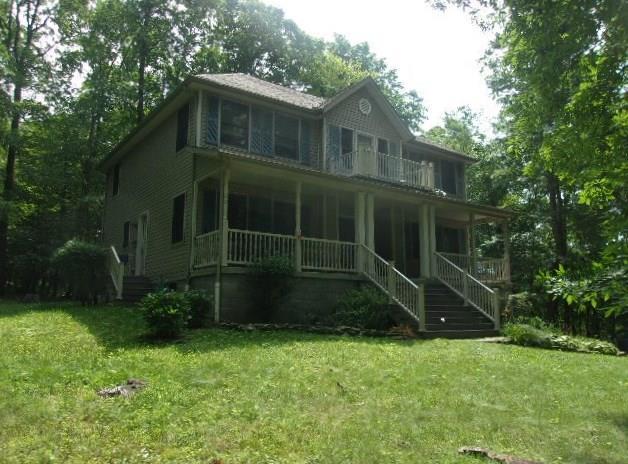 1447 Riverview Dr., Starr, PA - USA (photo 1)
