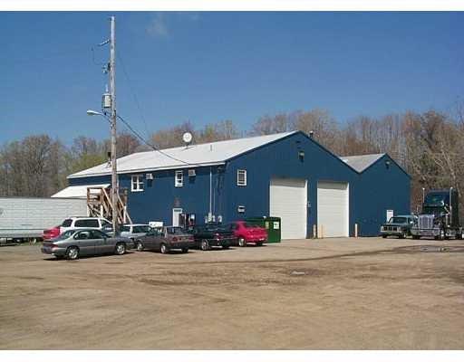 4011 Depot Road, Harborcreek, PA - USA (photo 1)